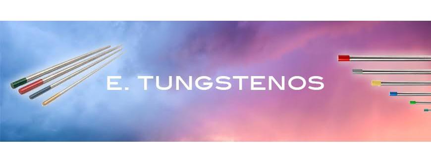 Tungstenos